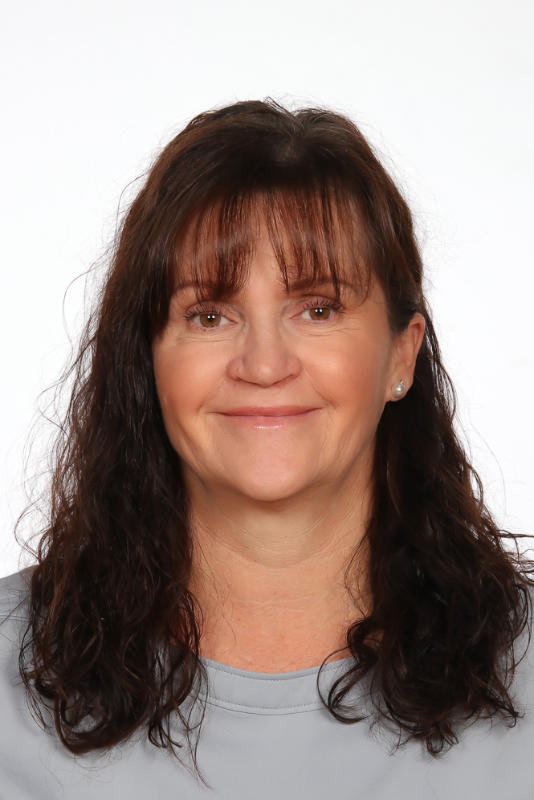 Kay Glanvil