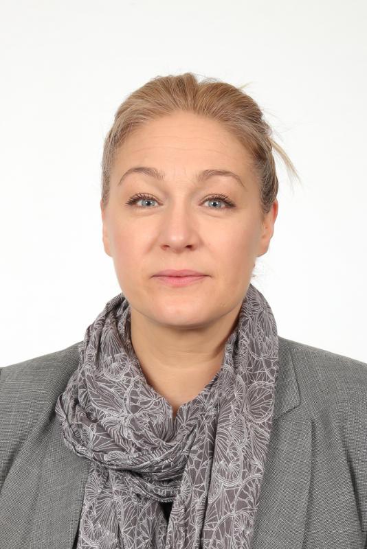 Louise Ferguson